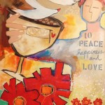 Donna Estabrooks -  To Peace