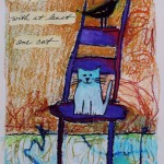 Donna Estabrooks - A Chair of My Own