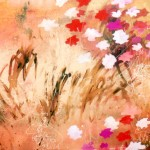 Donna Estabrooks - Amazing Beautiful Day - sold