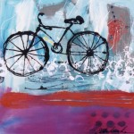 Donna Estabrooks - Bicycle