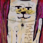 Donna Estabrooks - Cats Were Worshipped As Gods 2