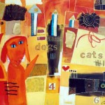 Donna Estabrooks - Dogs and Cats