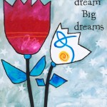 Donna Estabrooks - Dream Big Dreams