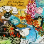 Donna Estabrooks - Give Everything a Home