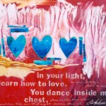 Donna Estabrooks - In Your Light...