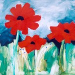Donna Estabrooks - Poppyfield