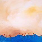 Donna Estabrooks - Sky