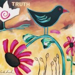 Donna Estabrooks - Stand In Your Truth