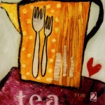 Donna Estabrooks - Tea for Two