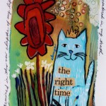 Donna Estabrooks - The Right Time