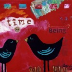 Donna Estabrooks - Time Being