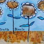 Donna Estabrooks - Truth Heals