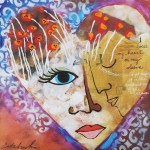 Donna Estabrooks - I Wear My Heart On My Sleeve