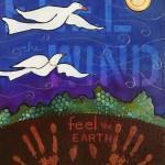 Donna Estabrooks - Feel the Wind