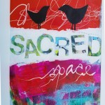 Donna Estabrooks - Sacred Space