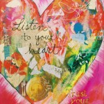 Donna Estabrooks - Listen to your heart
