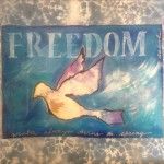 Donna Estabrooks - Freedom