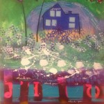 Donna Estabrooks - a beautiful home