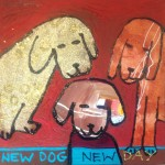 Donna Estabrooks - New dog new day