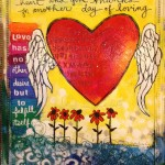 Donna Estabrooks - Winged Heart