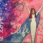 Donna Estabrooks - I love my life