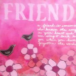 Donna Estabrooks - Friend