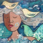 Donna Estabrooks - Mermaid Lessons