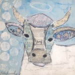 Donna Estabrooks - Holy cow