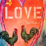 Donna Estabrooks - Love wins