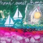 Donna Estabrooks - home sweet home