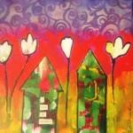 Donna Estabrooks - I love my neighbor