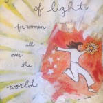 Donna Estabrooks - You are a beacon of light