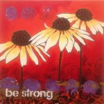 Donna Estabrooks - be strong