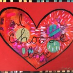 Donna Estabrooks - I Choose Love