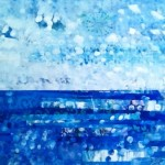 Donna Estabrooks - blue