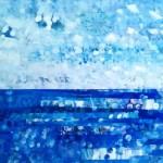 Donna Estabrooks - blue