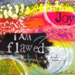Donna Estabrooks - I am flawed and amazing