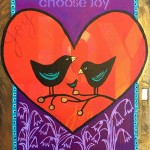 Donna Estabrooks - choose joy