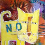 "Donna Estabrooks - Learning to say ""NO"""