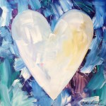 Donna Estabrooks - the light of the heart