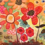 Donna Estabrooks - Feed your soul