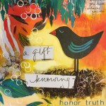Donna Estabrooks - a gift knowing