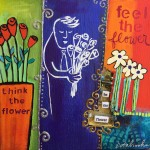 Donna Estabrooks - be the flower