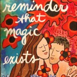 Donna Estabrooks -  magic exists
