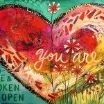 Donna Estabrooks - You are Love