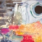 Donna Estabrooks - Solar eclipse