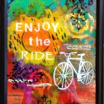 Donna Estabrooks - Enjoy the ride 2