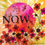 Donna Estabrooks - The time to act is now