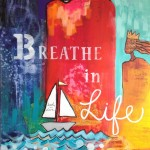 Donna Estabrooks - Breathe in Life