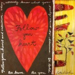 Donna Estabrooks - Follow your heart